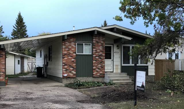 4521 41A Street, Bonnyville Town, AB T9N 1K3 (#E4261334) :: The Foundry Real Estate Company