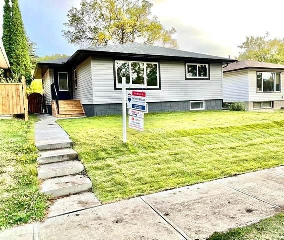 10655 65 Avenue, Edmonton, AB T6H 1V5 (#E4261357) :: Initia Real Estate