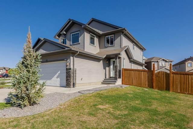 2415 13 Street, Edmonton, AB T6T 2E4 (#E4261766) :: Müve Team | Royal LePage ArTeam Realty