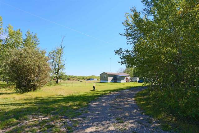 82229 Rge Rd 81, Rural Yellowhead, AB T0E 0T0 (#E4261932) :: The Foundry Real Estate Company