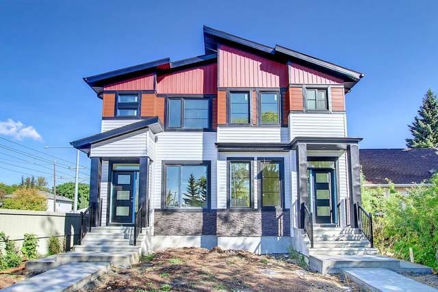 8154 80 Avenue, Edmonton, AB T6C 0S8 (#E4261998) :: Initia Real Estate