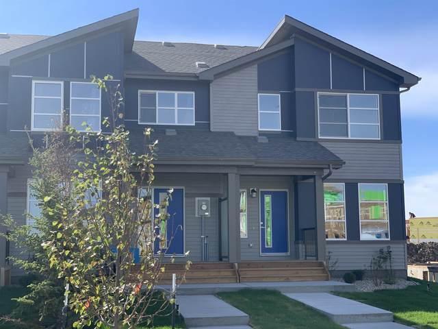 11943 35 Avenue, Edmonton, AB T6W 4N3 (#E4262683) :: Initia Real Estate