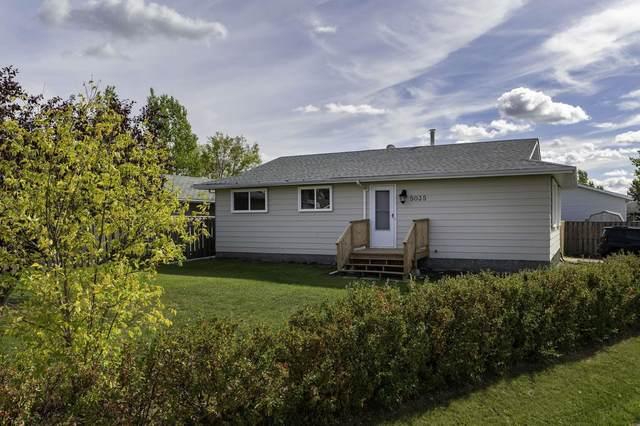 5035 54 Avenue, Gibbons, AB T0A 1N0 (#E4263397) :: Initia Real Estate