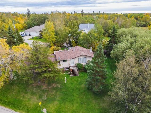 76 52065 RGE RD 210, Rural Strathcona County, AB T8G 1H1 (#E4263437) :: The Foundry Real Estate Company