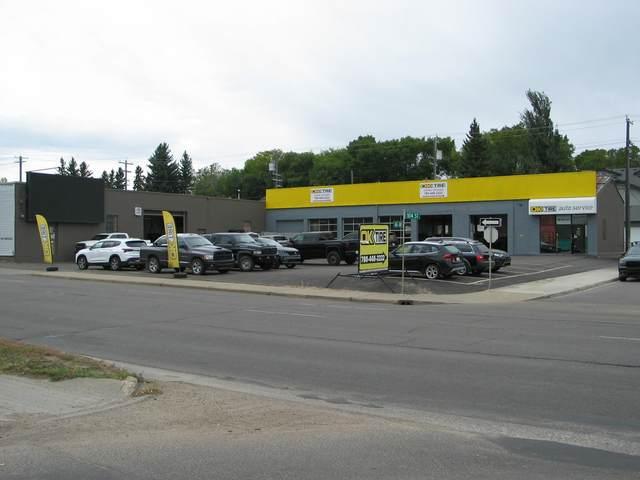 6528 104 ST NW NW, Edmonton, AB T6H 2L2 (#E4263663) :: Initia Real Estate