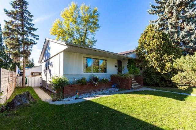 8936 142 Street, Edmonton, AB T5R 0M5 (#E4263785) :: Initia Real Estate
