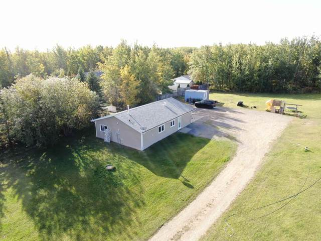 11 53327 RGE RD 15, Rural Parkland County, AB T7Y 0C3 (#E4264223) :: The Foundry Real Estate Company