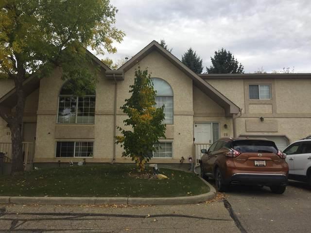 29 53 Erin Ridge Drive, St. Albert, AB T8N 6A3 (#E4264429) :: The Foundry Real Estate Company