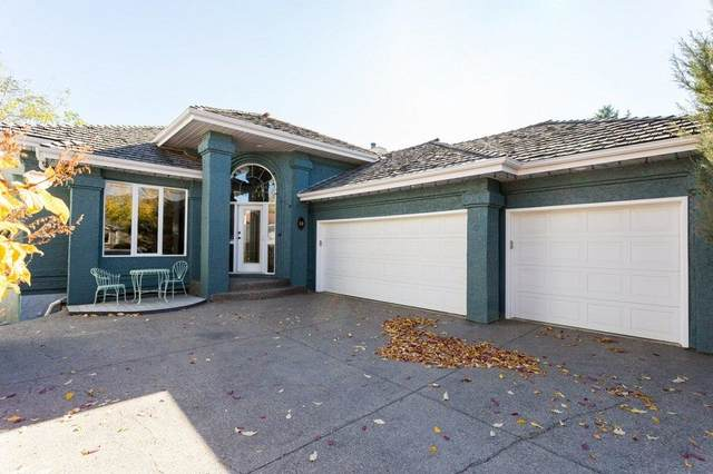 14 Everest Crescent, St. Albert, AB T8N 6C3 (#E4265030) :: The Foundry Real Estate Company
