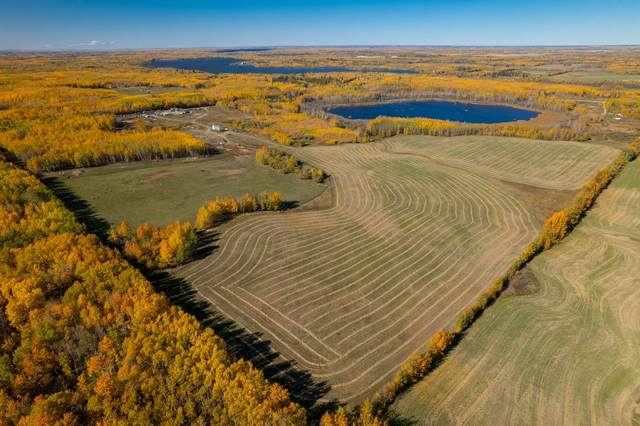 2031 Twp Rd 565, Rural Lac Ste. Anne County, AB T0G 0H0 (#E4265488) :: The Foundry Real Estate Company