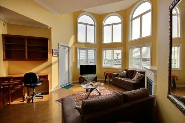 426 8528 82 Avenue, Edmonton, AB T6C 0Y8 (#E4265554) :: The Foundry Real Estate Company