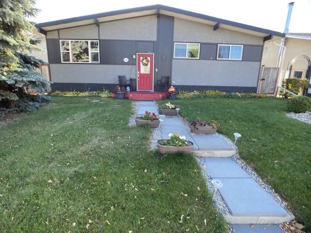 4506 45 Avenue, Stony Plain, AB T7Z 1J1 (#E4265749) :: Initia Real Estate
