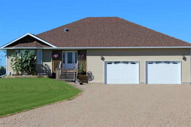 4-42310 Twp Rd 632, Rural Bonnyville M.D., AB T9M 1P1 (#E4047901) :: The Foundry Real Estate Company