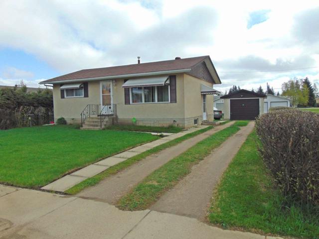 5175 50 Street, Waskatenau, AB T0A 3P0 (#E4064367) :: The Foundry Real Estate Company