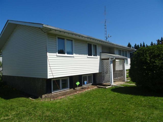 4804 52 Avenue, Vilna, AB T0A 3L0 (#E4085751) :: The Foundry Real Estate Company