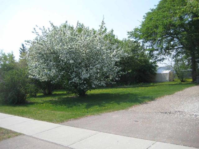 4806 50 Street, Fort Kent, AB T0A 1H0 (#E4087976) :: Initia Real Estate