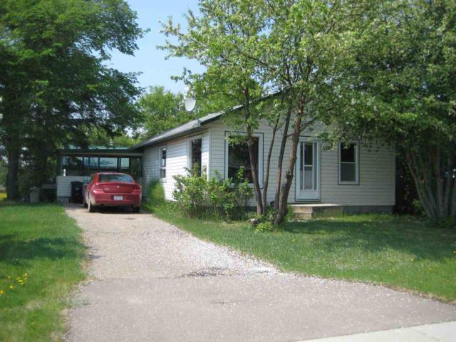 4808 50 Street, Fort Kent, AB T0A 1H0 (#E4087988) :: Initia Real Estate