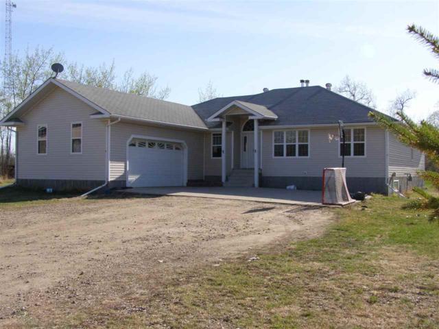 215 61209 Range Road 465, Rural Bonnyville M.D., AB T9N 2J6 (#E4088131) :: Müve Team   RE/MAX Elite