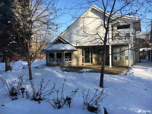 1 Lakeshore Drive, Rural Leduc County, AB T0C 2P0 (#E4089158) :: The Foundry Real Estate Company