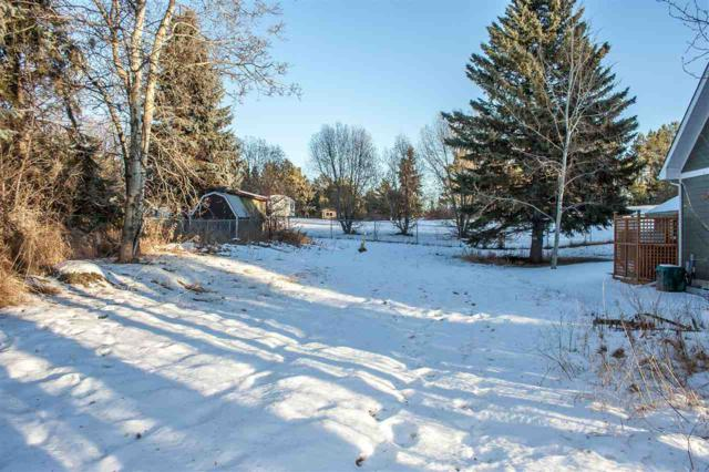 730 Lakeside Drive, Rural Parkland County, AB T7Z 2V7 (#E4090138) :: The Foundry Real Estate Company