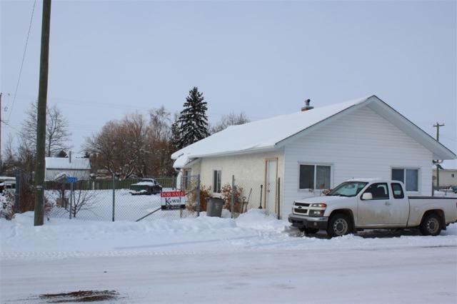 1056 Main Street, Hilliard, AB T0B 2R0 (#E4095389) :: The Foundry Real Estate Company