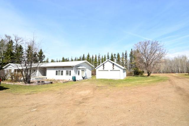 190029 Twp 655 , Skeleton Lake, Rural Athabasca County, AB T0A 0M0 (#E4096135) :: The Foundry Real Estate Company