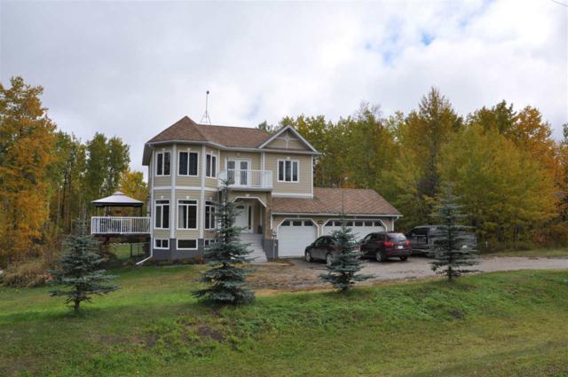 47 54013 Rng Rd 30, Rural Lac Ste. Anne County, AB T0E 0A1 (#E4096205) :: Müve Team | RE/MAX Elite
