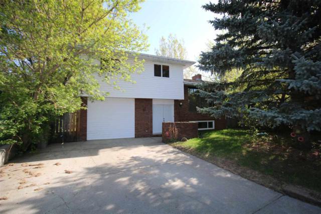 69 Umbach Road, Stony Plain, AB T7Z 1G1 (#E4096334) :: The Foundry Real Estate Company