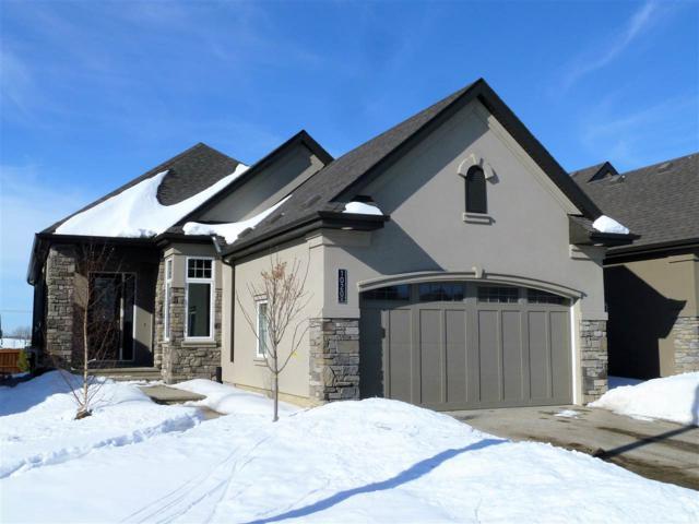1020 Huckell Place, Edmonton, AB T6W 3B7 (#E4098247) :: The Foundry Real Estate Company