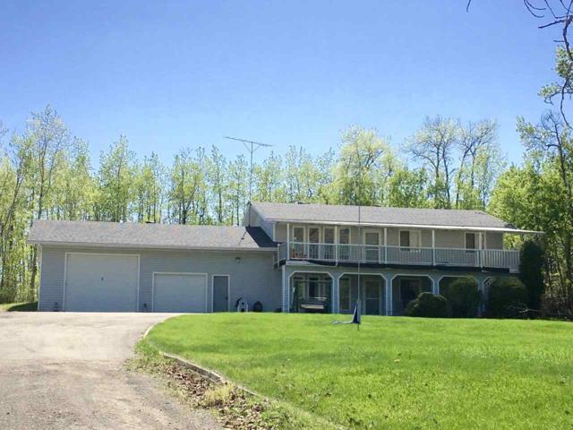 13, 53051 Range Rd 211, Rural Strathcona County, AB T8G 2C6 (#E4098348) :: Müve Team | RE/MAX Elite