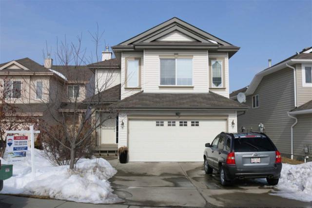 8220 5 Avenue, Edmonton, AB T6X 1K5 (#E4100591) :: The Foundry Real Estate Company