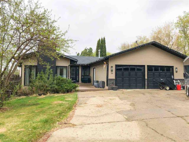 Rural Sturgeon County, AB T8T 0L6 :: The Foundry Real Estate Company