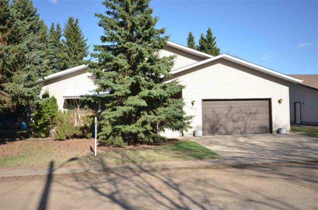 5125 53 Street, Andrew, AB T0B 0C0 (#E4102213) :: The Foundry Real Estate Company