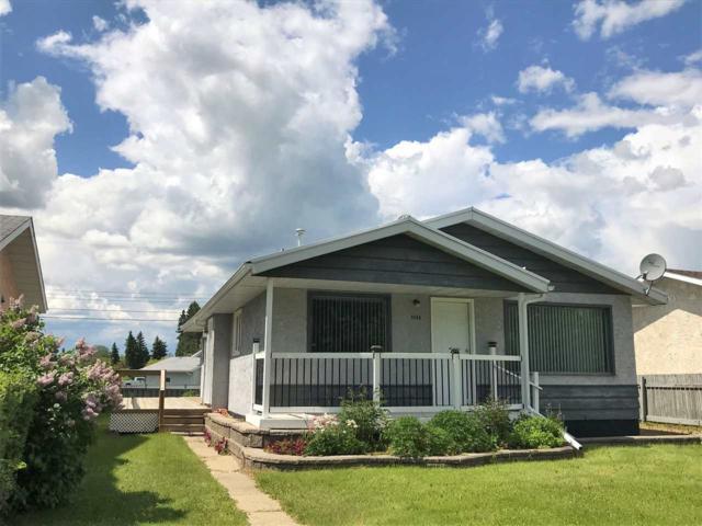 5124 49 Street, Entwistle, AB T0E 0S0 (#E4103596) :: David St. Jean Real Estate Group