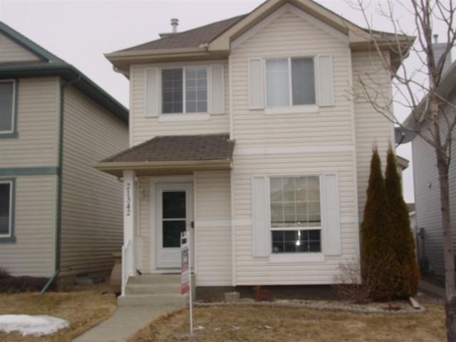 21342 87A Avenue NW, Edmonton, AB T5T 6T8 (#E4104289) :: The Foundry Real Estate Company