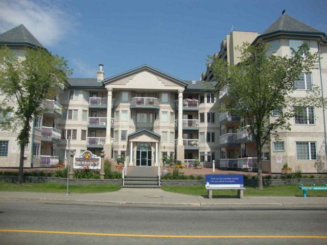 308 13450 114 Avenue NW, Edmonton, AB T5M 4C4 (#E4105153) :: Müve Team | RE/MAX Elite
