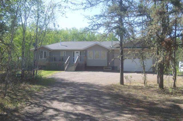 4 63319 Rge Rd 435, Rural Bonnyville M.D., AB T9M 1P3 (#E4106144) :: The Foundry Real Estate Company