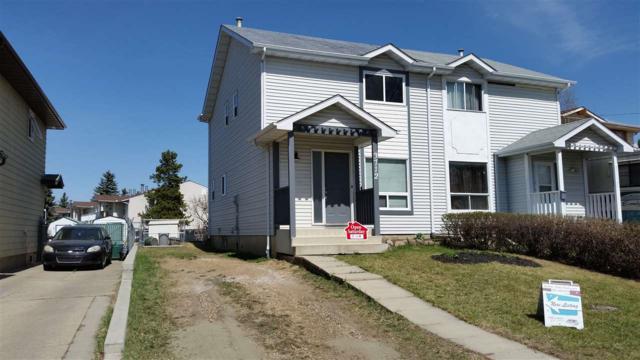 3712 15 Avenue NW, Edmonton, AB T6L 2M4 (#E4109272) :: The Foundry Real Estate Company
