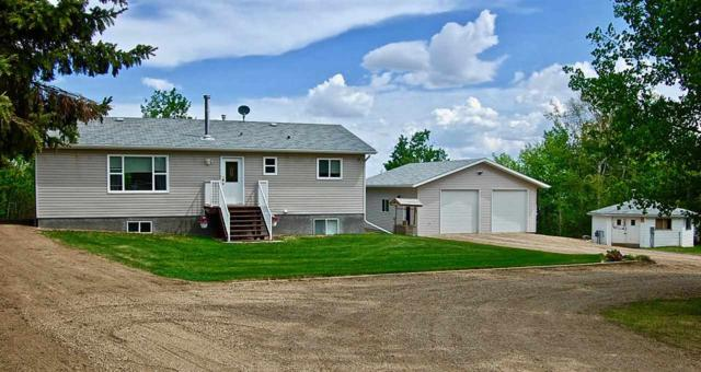 92 & 93 Homestead Trail, Rural St. Paul County, AB T0A 3A0 (#E4109796) :: The Foundry Real Estate Company