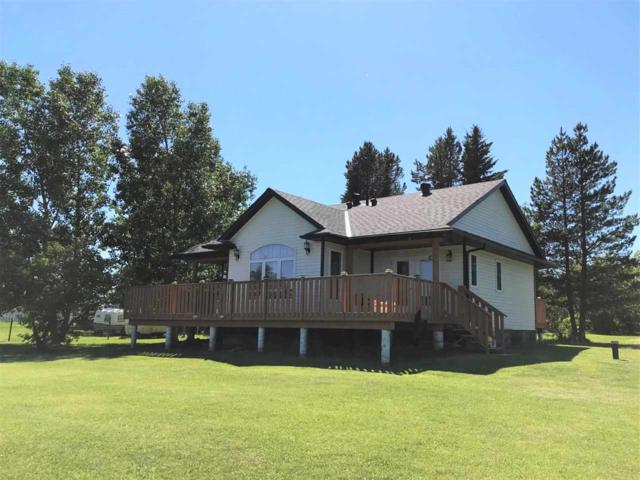 53507C Rr 92, Wildwood, AB T0E 2M0 (#E4110242) :: Müve Team | RE/MAX Elite