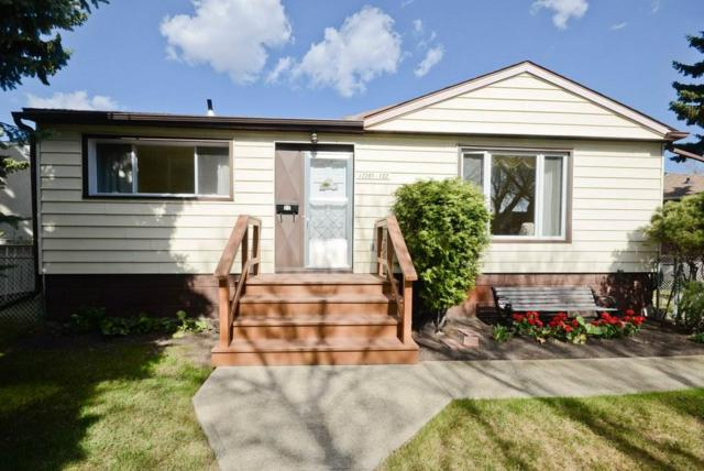 12391 132 Street, Edmonton, AB T5L 1P9 (#E4110745) :: The Foundry Real Estate Company
