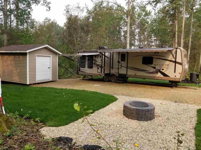51 Silver Sands Loop, Rural Lac Ste. Anne County, AB T0E 0V0 (#E4110997) :: The Foundry Real Estate Company