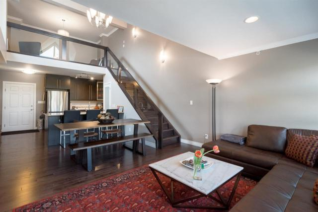 307 9603 98 Avenue, Edmonton, AB T6C 2E2 (#E4111656) :: The Foundry Real Estate Company