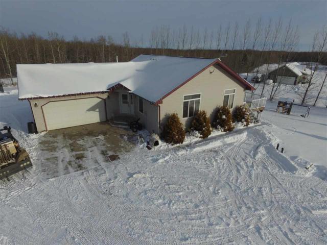 10 54013 Range Road 30, Rural Lac Ste. Anne County, AB T0E 1V0 (#E4112042) :: The Foundry Real Estate Company