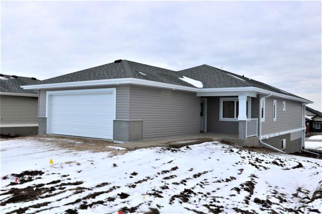 216 55101 Ste Anne Trail, Rural Lac Ste. Anne County, AB T0E 1A0 (#E4116377) :: The Foundry Real Estate Company