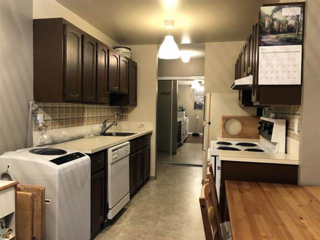 103 3611 145 Avenue, Edmonton, AB T5Y 2L7 (#E4118028) :: The Foundry Real Estate Company