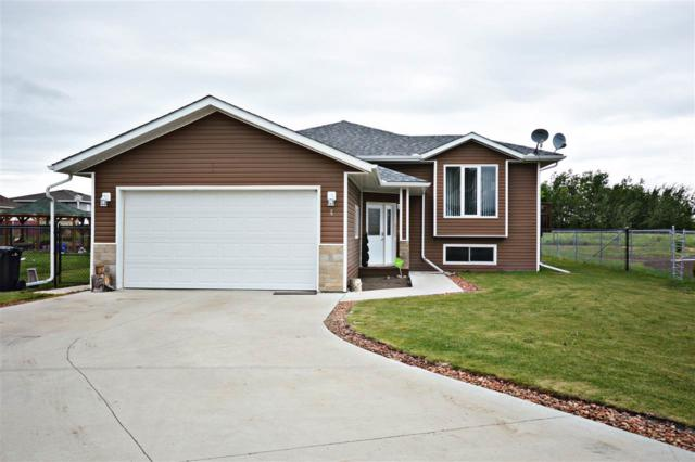 4 Connair Crescent, Fort Kent, AB T0A 1H0 (#E4118837) :: The Foundry Real Estate Company