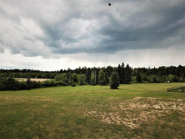 2038 Aspen Way, Rural Parkland County, AB T7Z 0G8 (#E4119225) :: The Foundry Real Estate Company