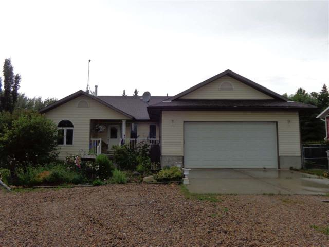496 Stanley Close, Rural Parkland County, AB T7Z 2T7 (#E4120150) :: The Foundry Real Estate Company