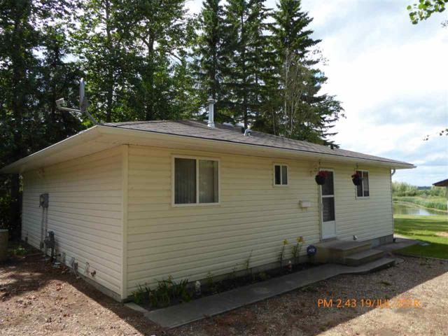 159 51268 Range Rd 204(Hastings Lk), Rural Strathcona County, AB T8G 1E9 (#E4121931) :: The Foundry Real Estate Company
